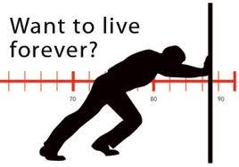 live longer Live Healthy Longer   Breakthrough Proven
