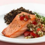 salmon meal recipe 150x150 Salmon